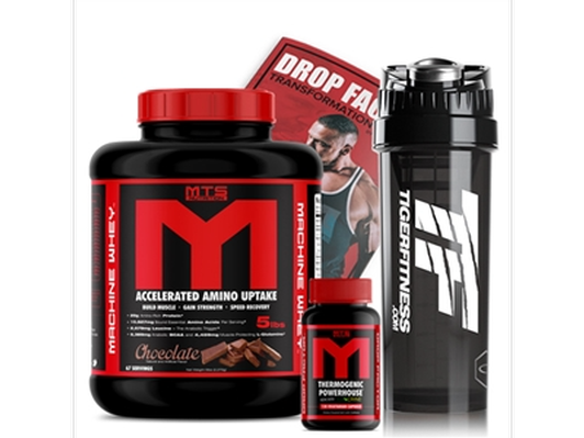 MTS Ultimate Gift of Leanness Stack
