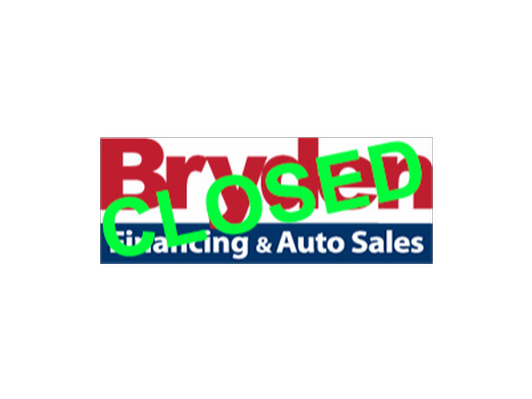 $500 gift card to Staples courtesy of Bryden Financing & Auto Sales