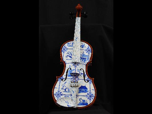 """Delft"" Violin"