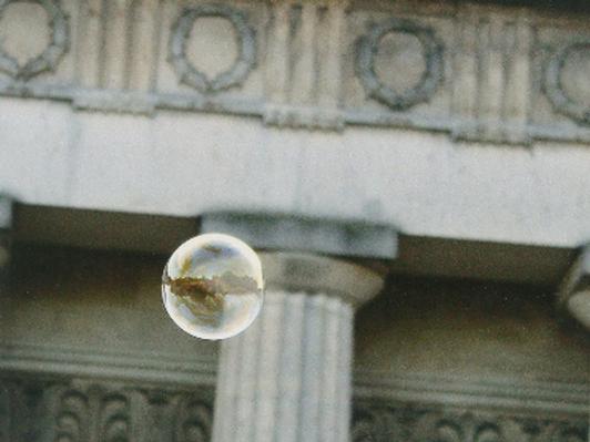 Bubble, 2017