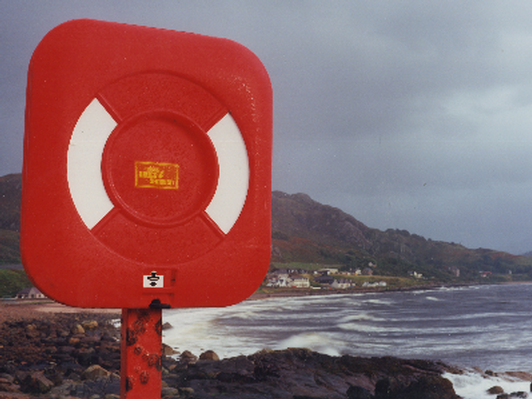 Taking Drugs Seriously: Gairloch, 1996