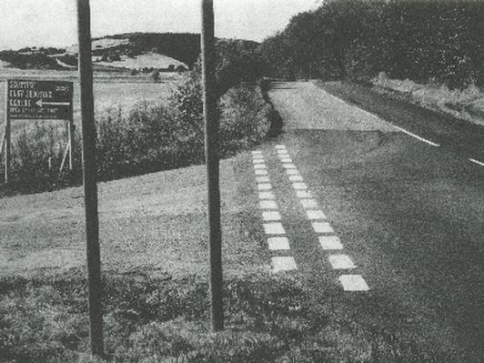Fife (After Koudelka's England - 1968), 2015