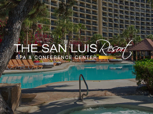 The San Luis Resort & Spa