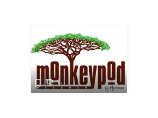 $100 Dining Certificate to Monkeypod Kitchen