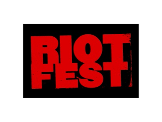 2 VIP Tickets to Riot Fest