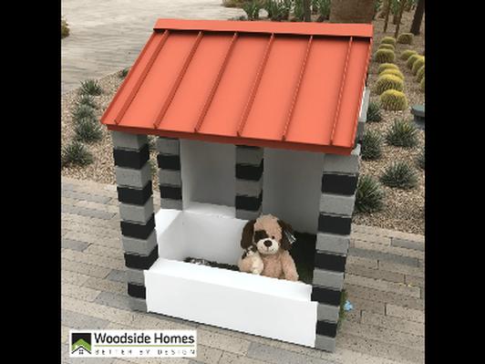 DOG HOUSE: BowHouse