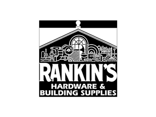 Rankin's $50 Gift Certificate