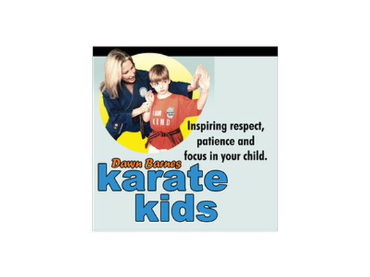 Karate Kids One Month Unlimited