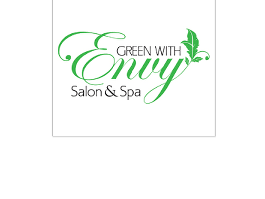 Green with Envy Salon and Spa - $50 Gift Certificate