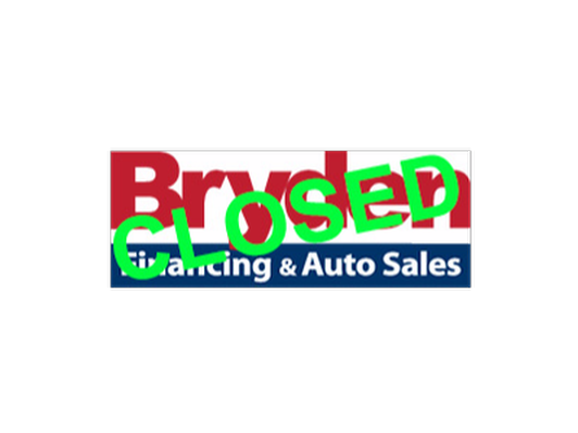 $500 gift card to Canadian Tire courtesy of Bryden Financing & Auto Sales