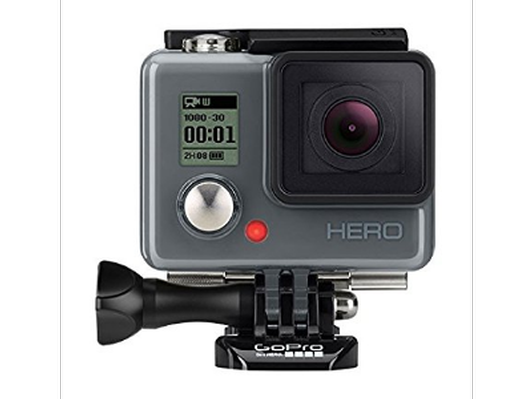 Make Movies Like Spielberg Did! GoPro Hero + Mini HD Converter