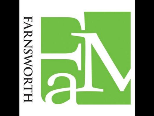 Farnsworth Museum Household Membership