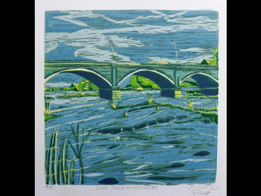River Feale Listowel