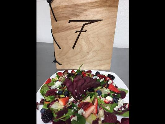 7 Fuego Restaurant - $25 Gift Certificate