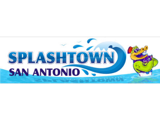 Splashtown Comp Tickets for 2