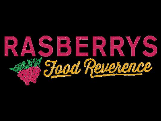 Raspberrys Restaurant $65 Gift Certificate