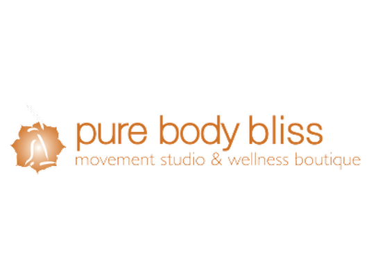 Pure Body Bliss Group Class Month Pass