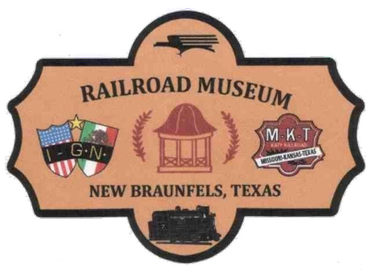 Krause's Café & New Braunfels RailRoad Museum