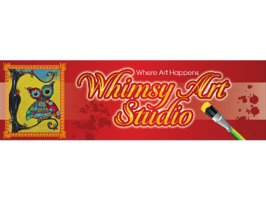 Whimsy Art Studio class passes