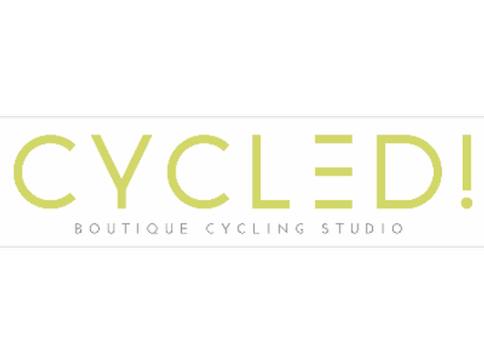CYCLED! $100 Gift Card