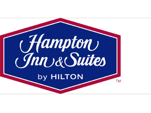 One Night's  Accommodations at Thomaston location of Hampton Inn and Suites