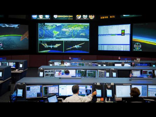 Top Secret NASA Experience