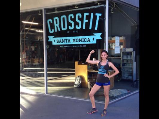 CrossFit Santa Monica Membership 1 Year
