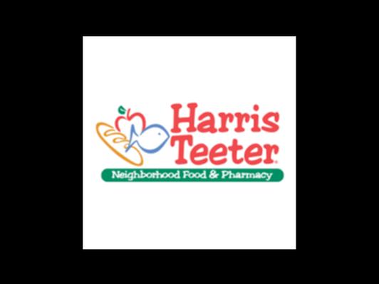 Harris Teeter Gift Certificate