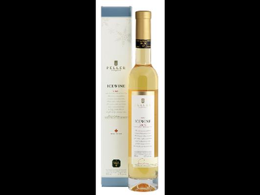 One bottle of Peller Estates Signature Series Vidal Icewine 2015 - 200 ml