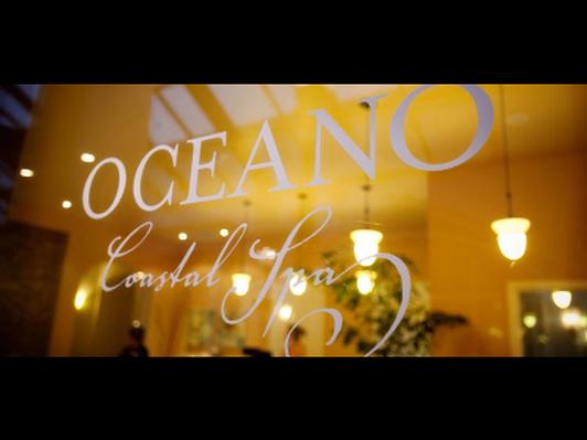Oceano Coastal Spa Gift Certificate $200