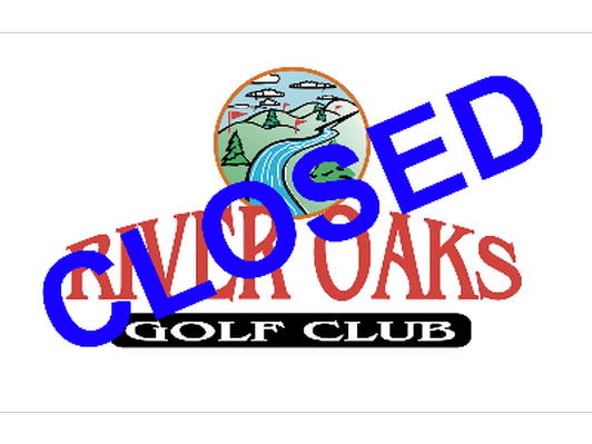 A Single membership at River Oaks Golf Club