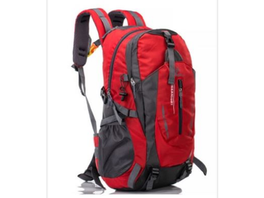 Outdoor Cycling, Camping and Hiking Backpack