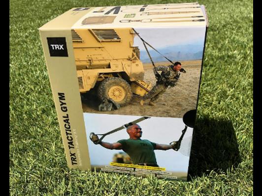 TRX Tactical Trainer Kit