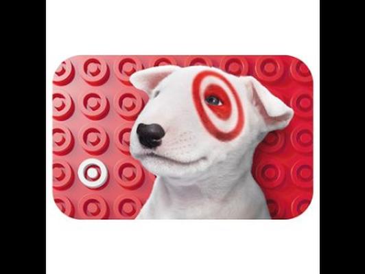 $150 Target Gift Card