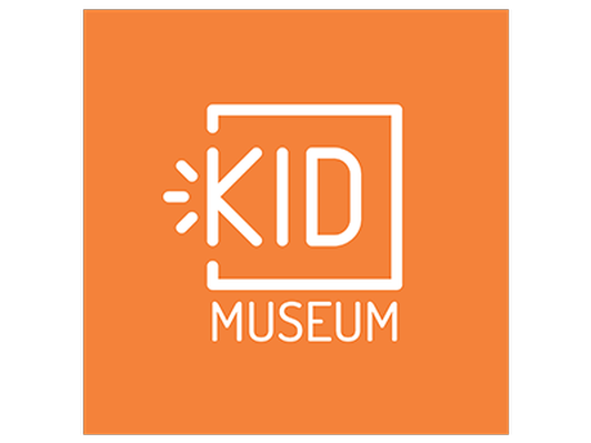 Tickets to the KID Museum in Bethesda