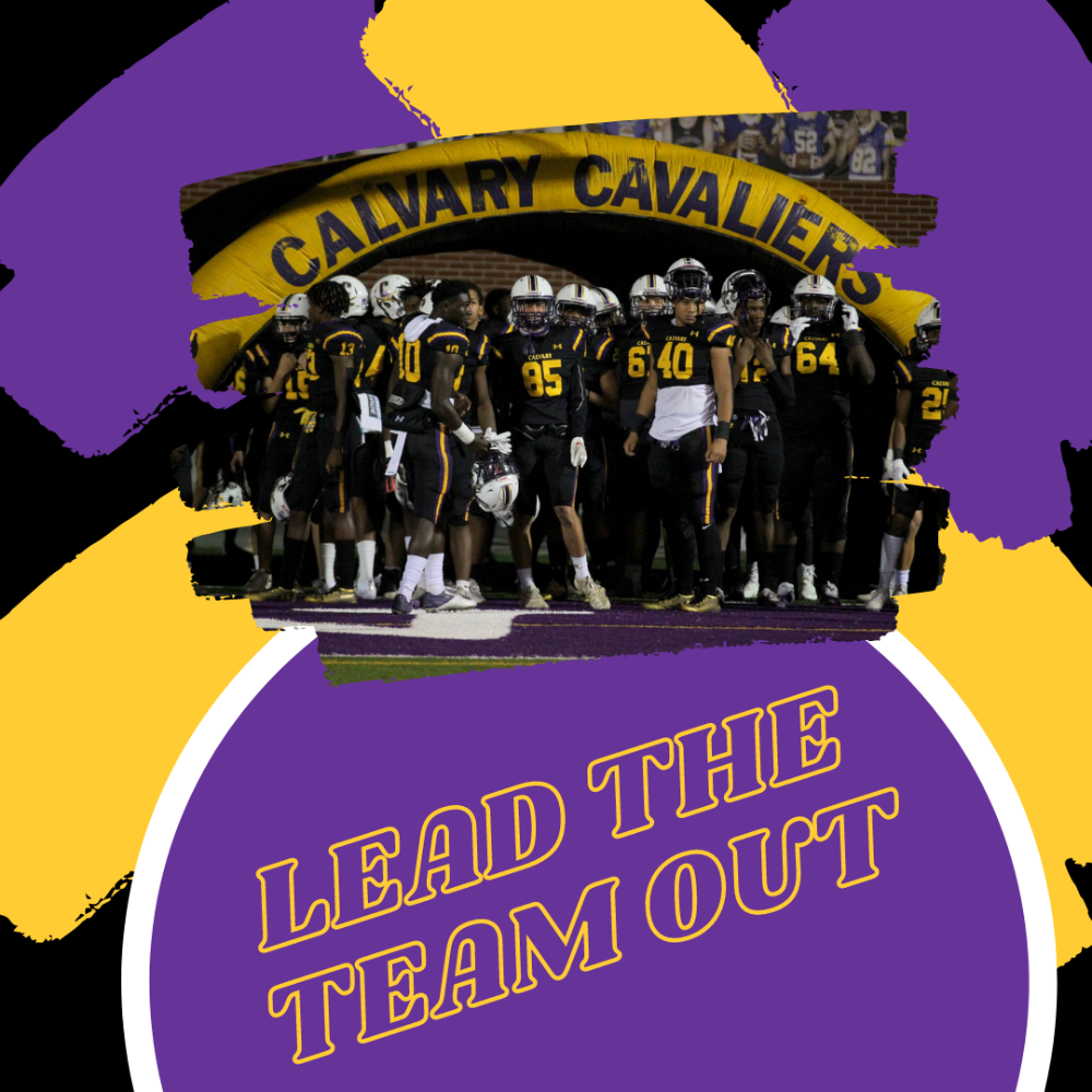 Lead the Team Out