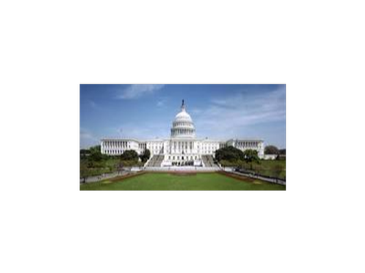 A private tour of the historic U.S. Capitol Building
