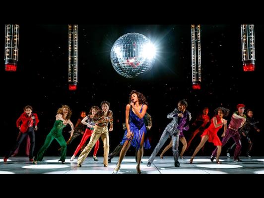 "2 Tickets To Broadway's ""Donna Summer"""