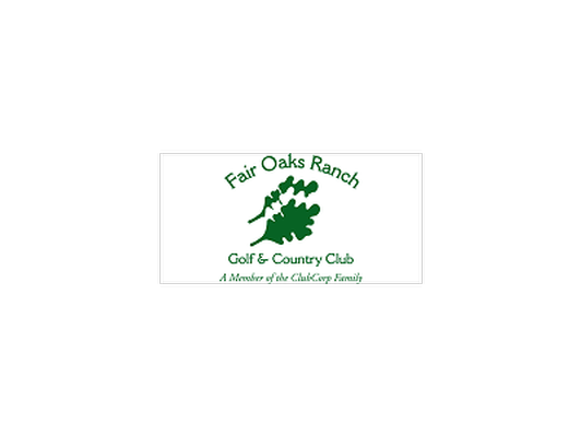 Fair Oaks Ranch Golf for 4