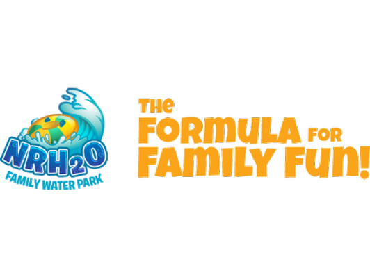 NRH20 Family Water Park tickets for 2