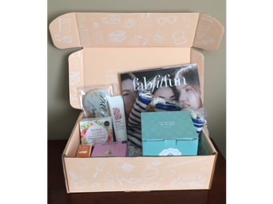 Fab Fit Fun Box
