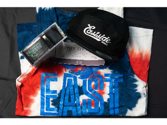 Eastside Swag Package