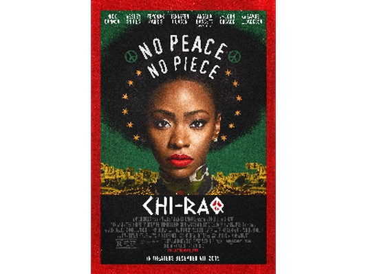 Chi-Raq Movie Poster