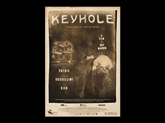 Keyhole Movie Poster