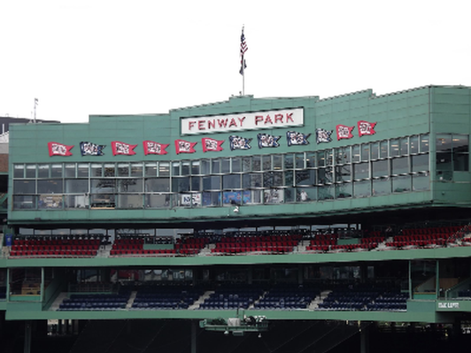 Red Sox EMC Club Tickets & Fenway Park Tour
