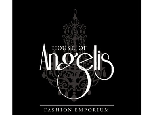 $250 Gift certificate for clothing donated by House of Angelis *PREMIUM ITEM*