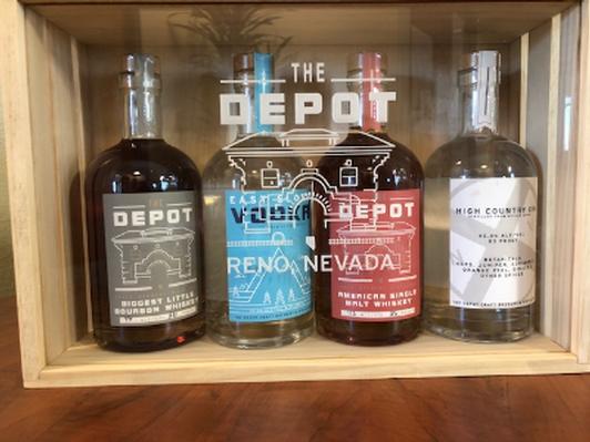 Depot Spirits