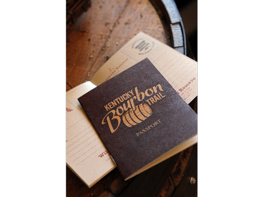 Kentucky Bourbon Trail Travel Package