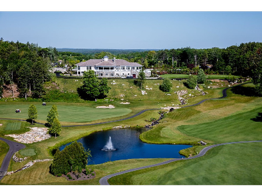 Golf and Dining Certificate at BBH Country Club