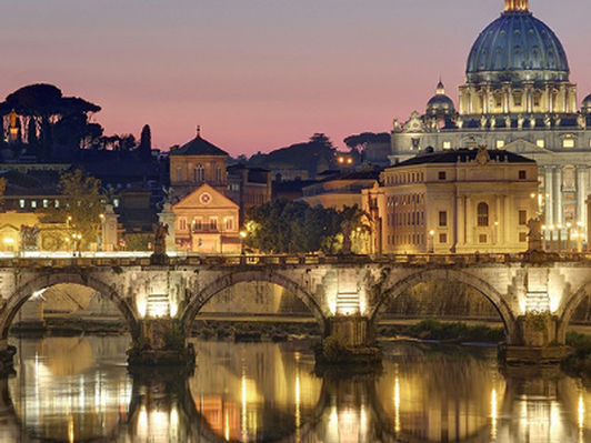 Rome Vatican VIP